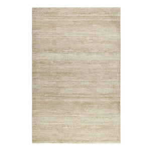 Esprit Webteppich 160/225 cm taupe, beige , Island Beach , Textil , Uni , 160x225 cm , für Fußbodenheizung geeignet, in verschiedenen Größen erhältlich, Fasern thermofixiert (heatset), lichtunem
