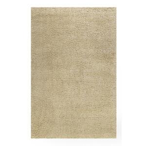 Esprit Webteppich 160/225 cm beige , Live Nature , Textil , Uni , 160x225 cm , für Fußbodenheizung geeignet, in verschiedenen Größen erhältlich, lichtunempfindlich, pflegeleicht, leicht zusammen