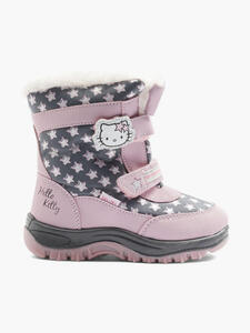 HELLO KITTY Schneeboots