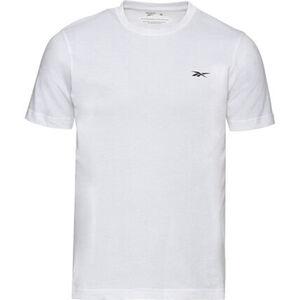 Reebok Herren Rundhals-Shirt, 5er-Pack