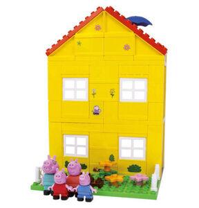 BIG PlayBIG Bloxx Peppa House
