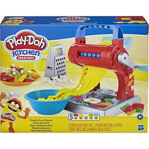 Play-Doh Kitchen Creations - Super Nudelmaschine, 283 g