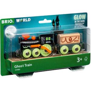 "BRIO Geisterzug ""Glow in the Dark"""