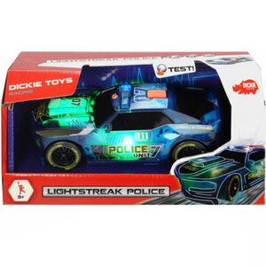 """Dickie Toys Racing Polizeiauto """"Lightstreak Police"""""""
