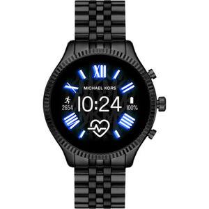 """Michael Kors Damen Touchscreen Smartwatch Gen 5 Lexington """"MKT5096"""""""