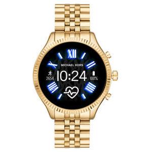 """Michael Kors Damen Touchscreen Smartwatch Gen 5 Lexington """"MKT 5078"""""""