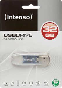 INTENSO  USB-Stick »Rainbow Line«
