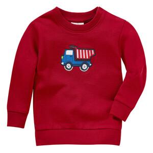 Baby Sweatshirt mit Kipper-Motiv