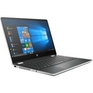 "HP Pavilion x360 14"" FHD i3-10110U 8GB/512GB Touch Windows 10 S -14-dh1301ng"