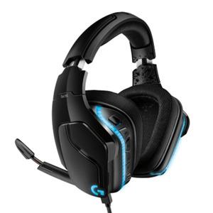 Logitech G635 LIGHTSYNC Kabelgebundenes Gaming Headset