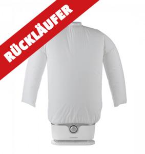 CLEANmaxx Bügler mit Dampffunktion 2968 weiß - Rückläufer