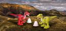 Bild 1 von Zuru Robo Alive - Raptor