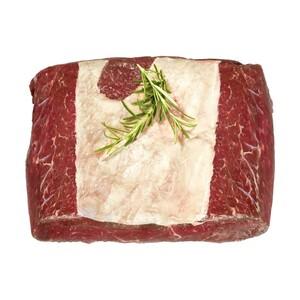 Frisches Französisches Gourmet Naturel Roastbeef je 1 kg