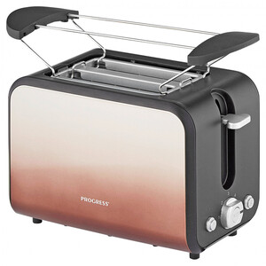 Progress Toaster Ombre Kupfer