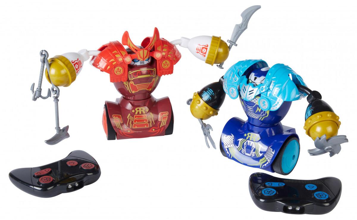 Bild 2 von Ycoo Robo Kombat Samurai Twin Pack