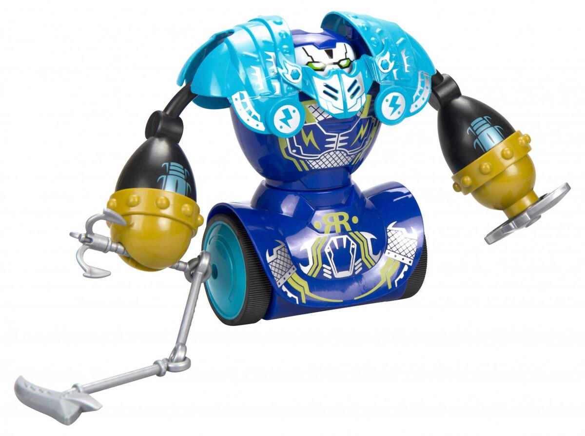 Bild 3 von Ycoo Robo Kombat Samurai Twin Pack