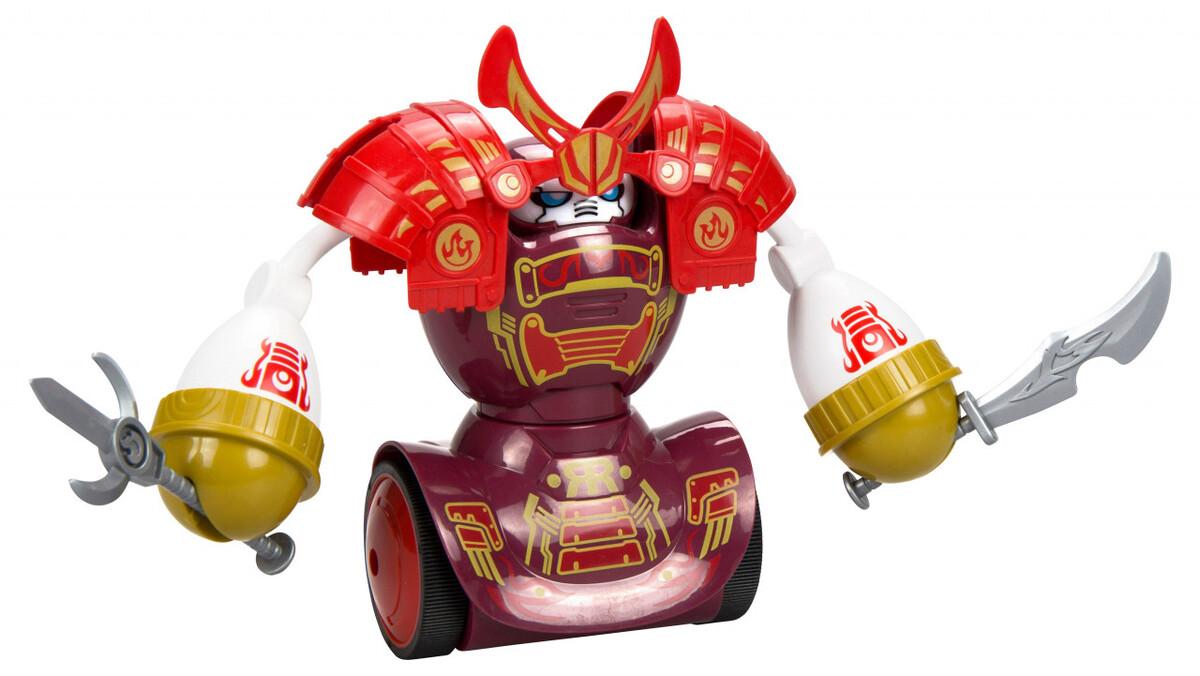 Bild 4 von Ycoo Robo Kombat Samurai Twin Pack