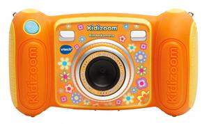 Vtech Kidizoom Kid 2, orange