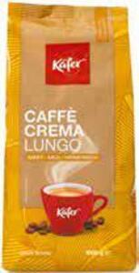 Käfer Caffè Crema Lungo