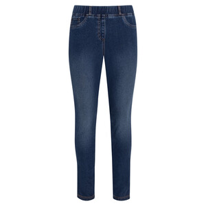 Damen Jeggings mit Elastikbund
