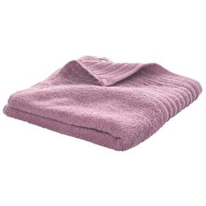 Handtuch mit Glitzerbordüre