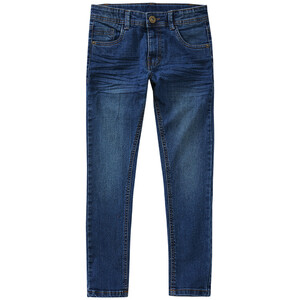 Jungen Slim-Jeans im Five-Pocket-Style
