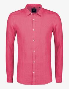 Lerros - Hemd aus reinem Leinen