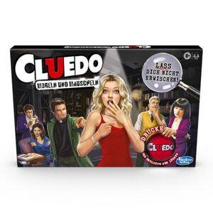 Cluedo - Mogeln und Mauscheln - Hasbro Gaming