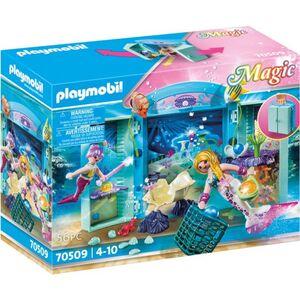 Playmobil® 70509 - Spielbox - Meerjungfrauen - Playmobil® Magic