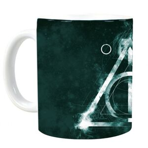 Harry Potter - Tasse - Heiligtümer des Todes