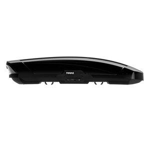 Dachbox THULE Motion XT XL Black Glossy, Volumen: 500 Liter