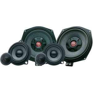 Lautsprecher-Set für BMW, von MTX