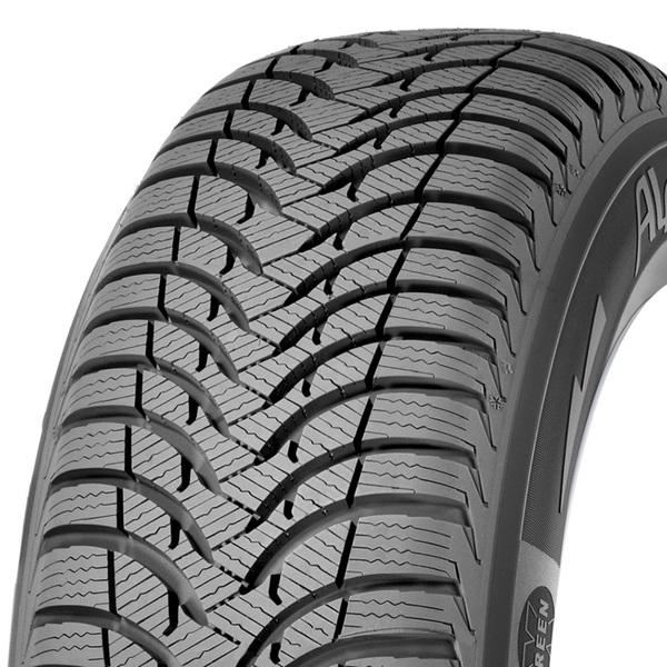 Michelin Alpin A4 165/70 R14 81T M+S Winterreifen