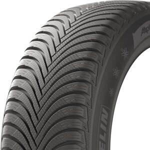Michelin Alpin 5 215/65 R17 99H M+S Winterreifen
