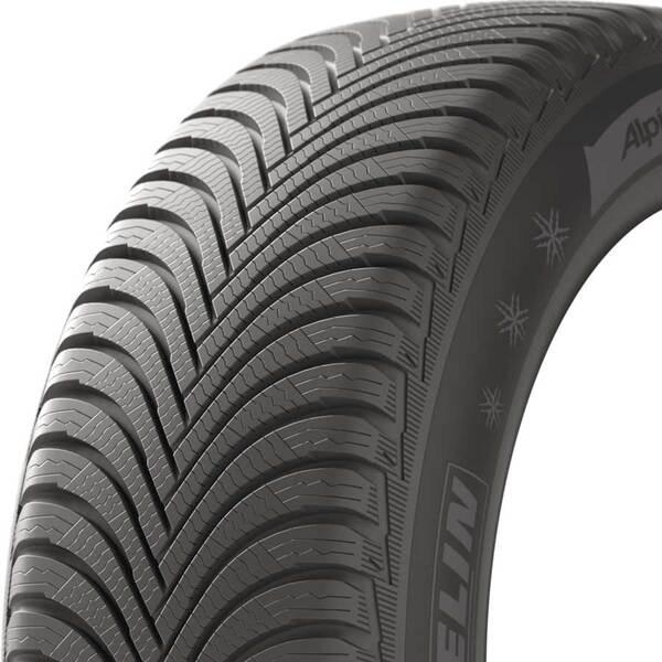 Michelin Alpin 5 205/65 R16 95H MO M+S Winterreifen