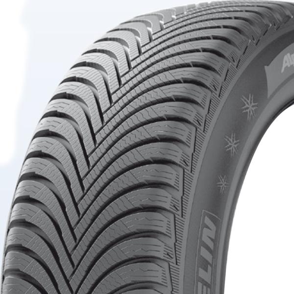 Michelin Alpin 5 ZP 205/55 R16 91H ZP M+S Winterreifen