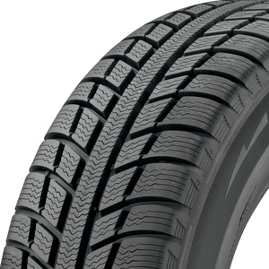 Michelin Alpin A3 165/65 R14 79T M+S Winterreifen