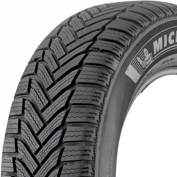 Michelin Alpin 6 215/55 R17 98V EL M+S Winterreifen