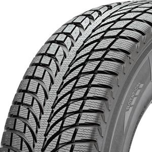 Michelin Latitude Alpin LA2 255/55 R20 110V EL M+S Winterreifen
