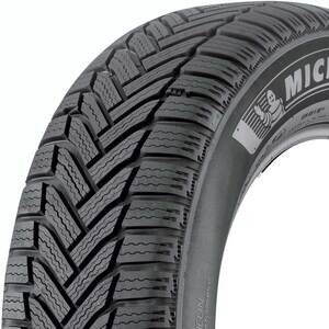 Michelin Alpin 6 185/65 R15 88T M+S Winterreifen