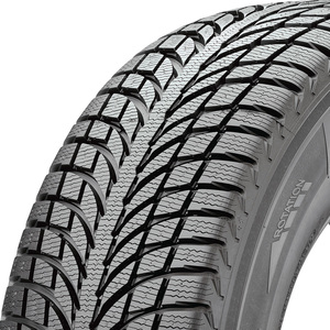 Michelin Latitude Alpin LA2 275/45 R20 110V EL M+S Winterreifen