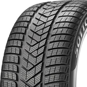 Pirelli Winter Sottozero 3 RunFlat 245/45 R18 100V XL MOE * M+S Winterreifen