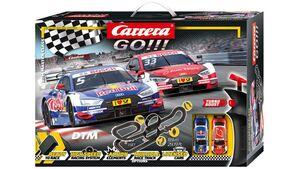 Carrera GO!!! - DTM Master Class