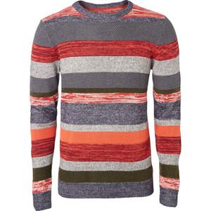 Herren Sweater mit Streifen