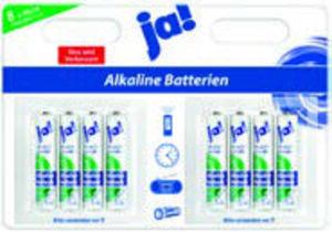 »ja!«-Batterien