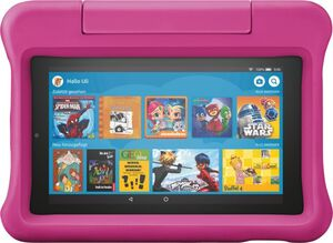 Amazon Fire 7 Kids Edition Tablet 16GB (9 Gen. 2019)