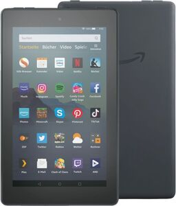 Amazon Fire 7 Tablet 16GB (9 Gen. 2019)
