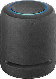 Amazon Echo Studio mit 3D-Audio und Alexa