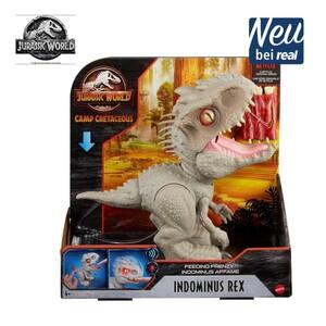 Fütter mich Indominus Rex ab 4 Jahren