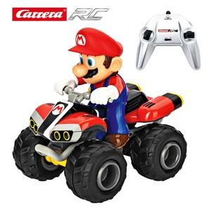 R/C Mario Kart inkl. Batterien, ab 6 Jahren